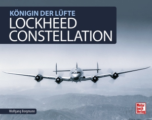 Lockheed Constellation 04035