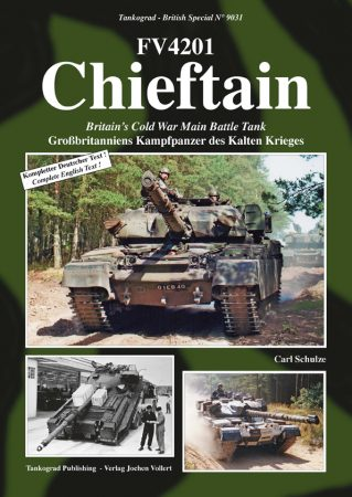 TG9031 Chieftain
