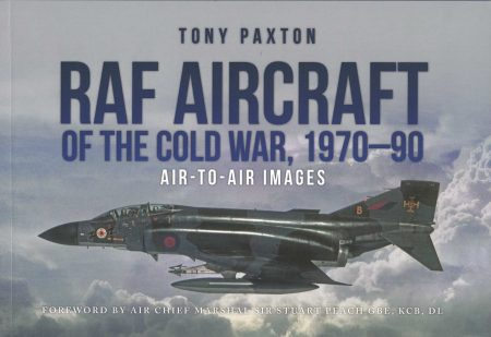RAF Aircraft in the Cold War
