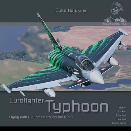 DH006-Eurofighter