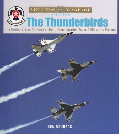 Schiffer_Thunderbirds
